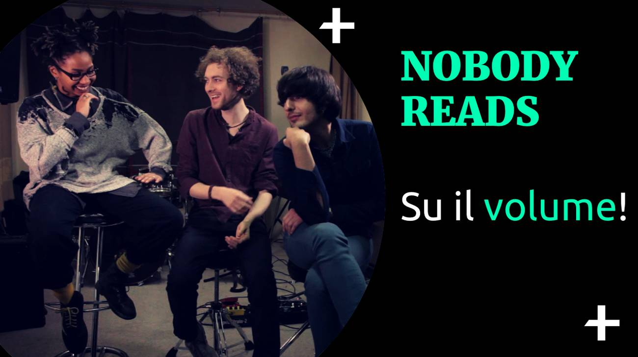 Cult+ Nobody Reads 3 (l)