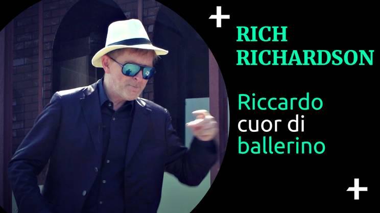 Cult+ Rich Richardson (s)