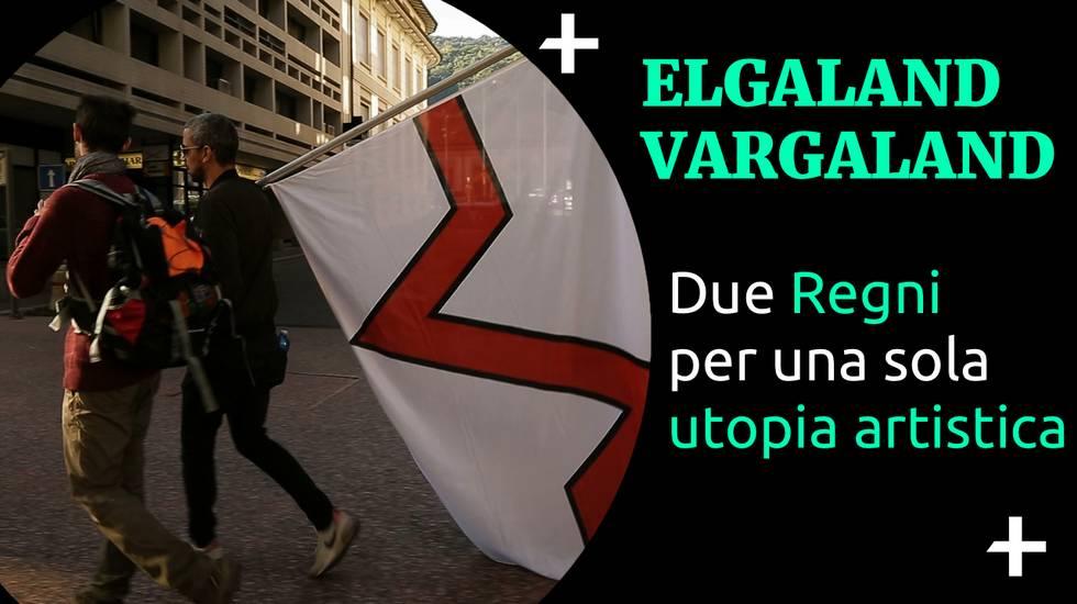 Cult+ Vargaland - Due regni per una sola utopia artistica (m)