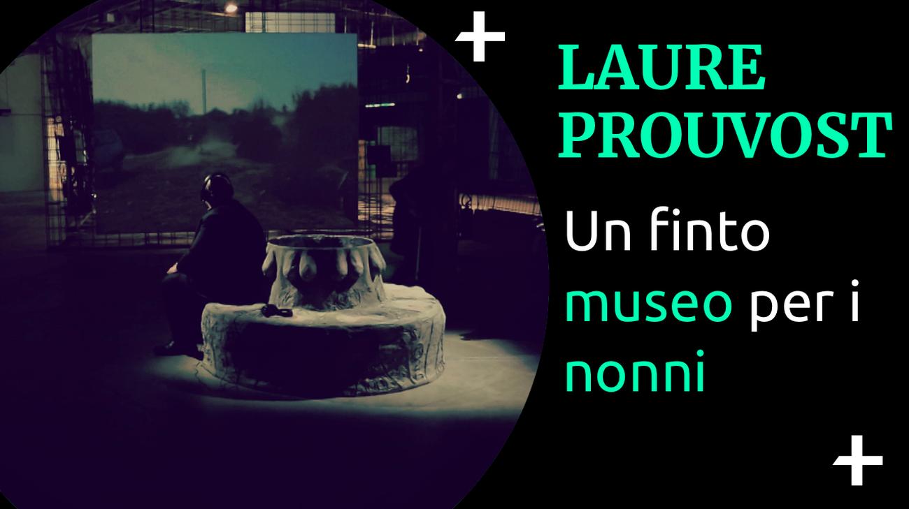 Laure Prouvost 2 (l)