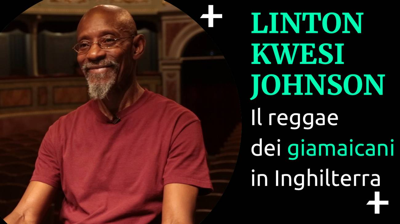cover Cult+ Linton Kwesi Johnson (l)