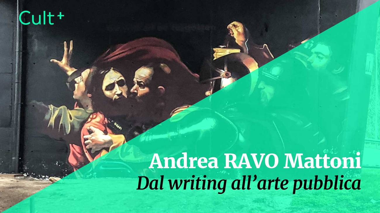 Andrea RAVO Mattoni (l)