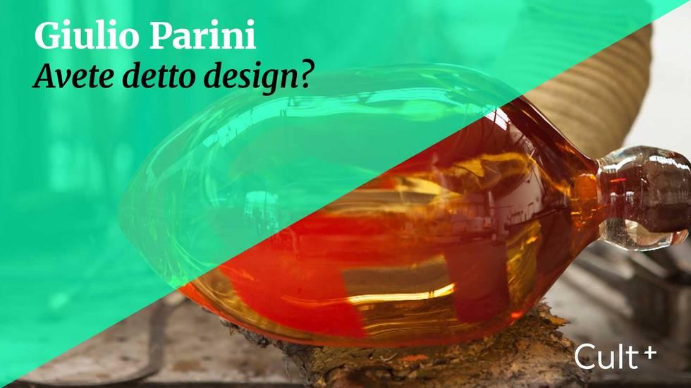 Avete detto design? (m)