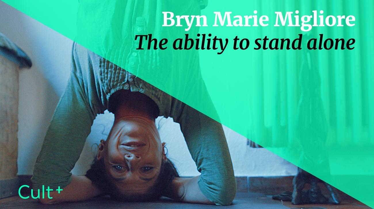 Bryn Marie Migliore  (l)