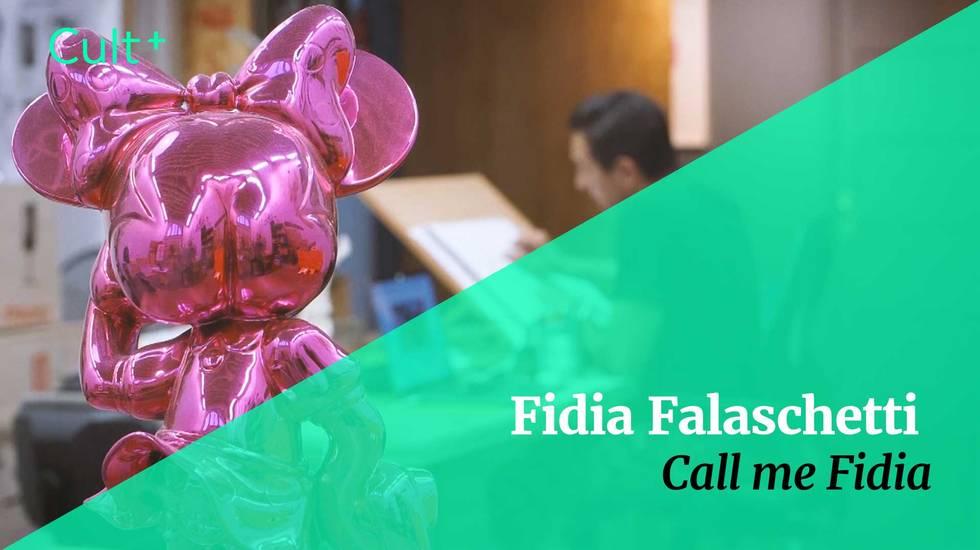 Call me Fidia (m)