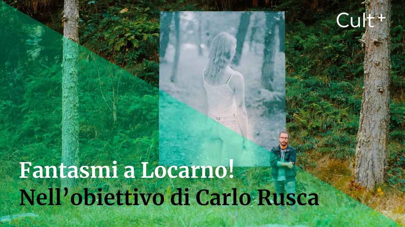 Carlo Rusca, copertina (l)