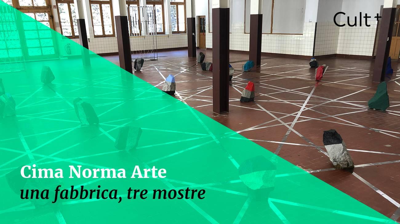 Cima Norma Arte (l)