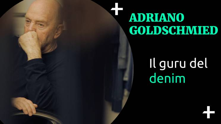 Cult+ Adriano Goldschmied (s)