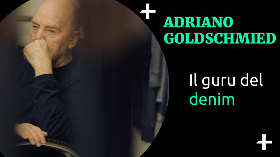 Cult+ Adriano Goldschmied (m)