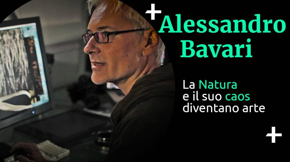 Cult + Alessandro Bavari - Ludi Florales (m)