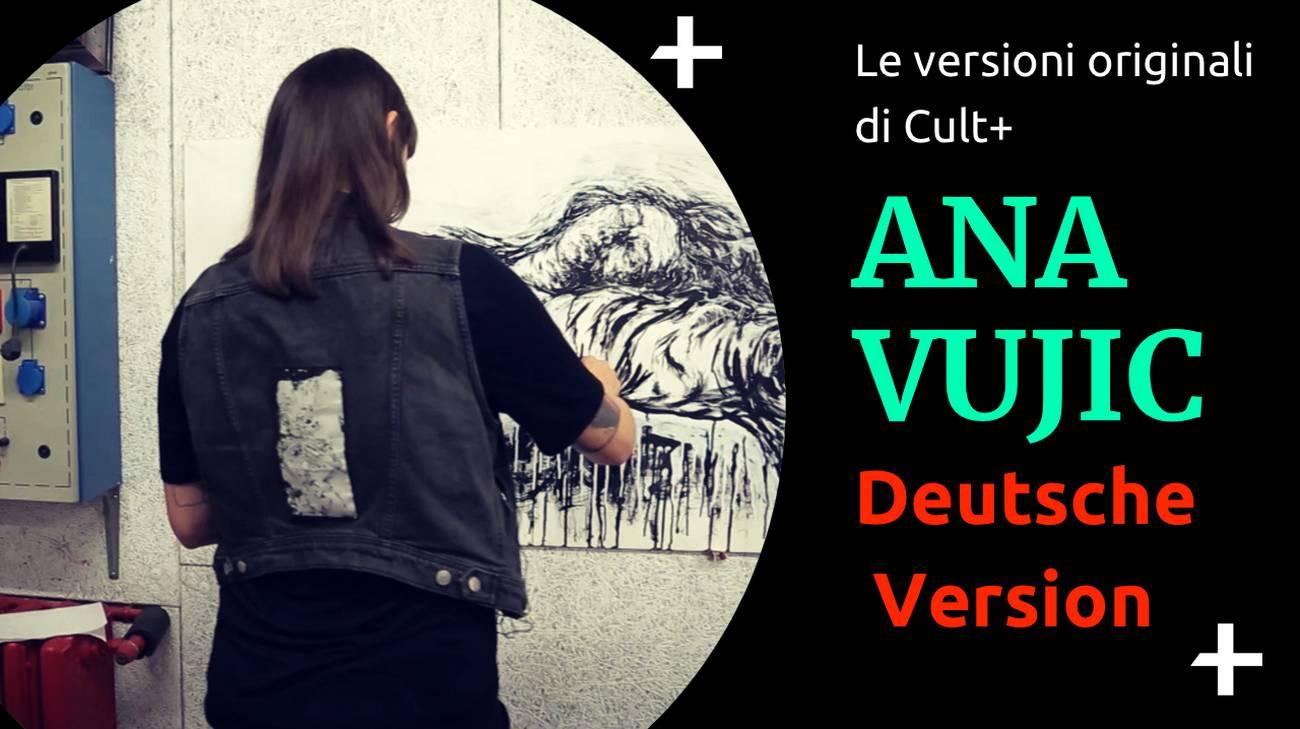 Cult+ Ana Vujic - Deutsche Version (l)