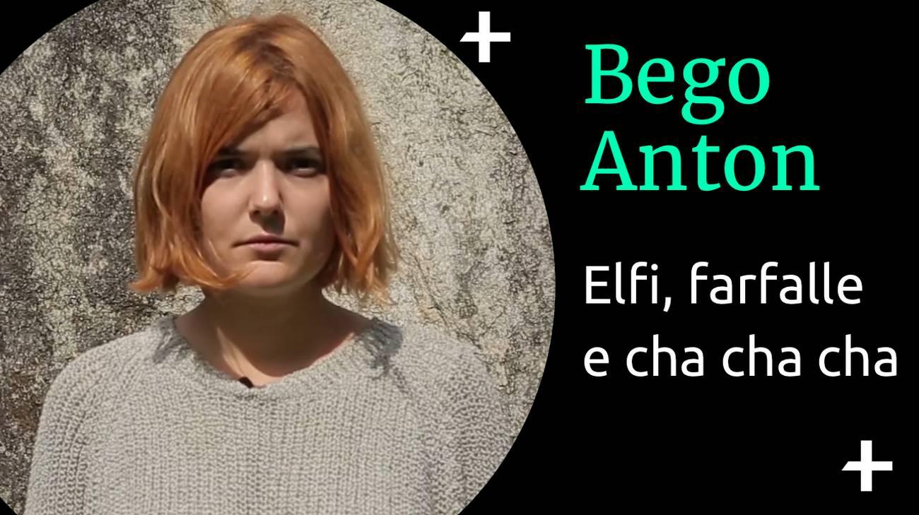 Cult+ Bego Anton (l)