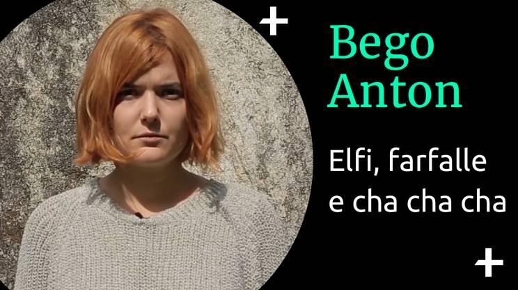 Cult+ Bego Anton (s)