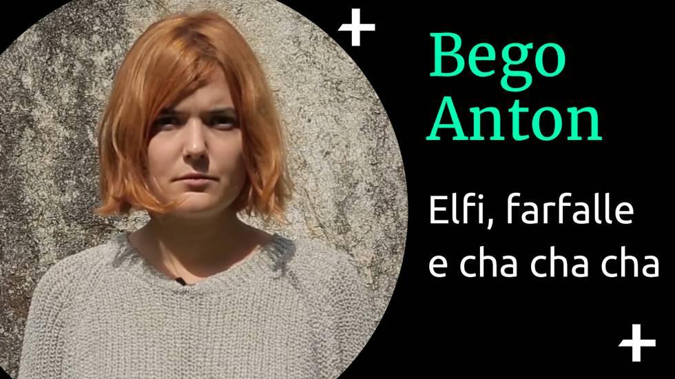 Cult+ Bego Anton (m)