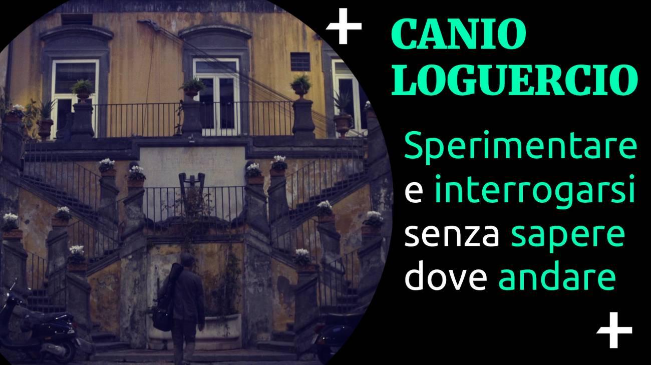 Cult+ Canio Loguercio Riot (l)