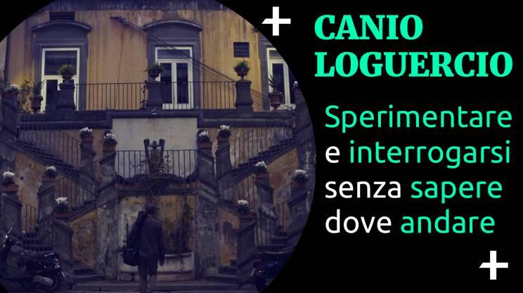 Cult+ Canio Loguercio Riot (s)