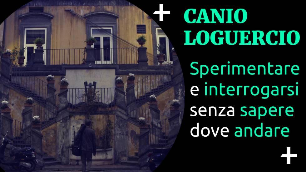 Cult+ Canio Loguercio Riot (m)