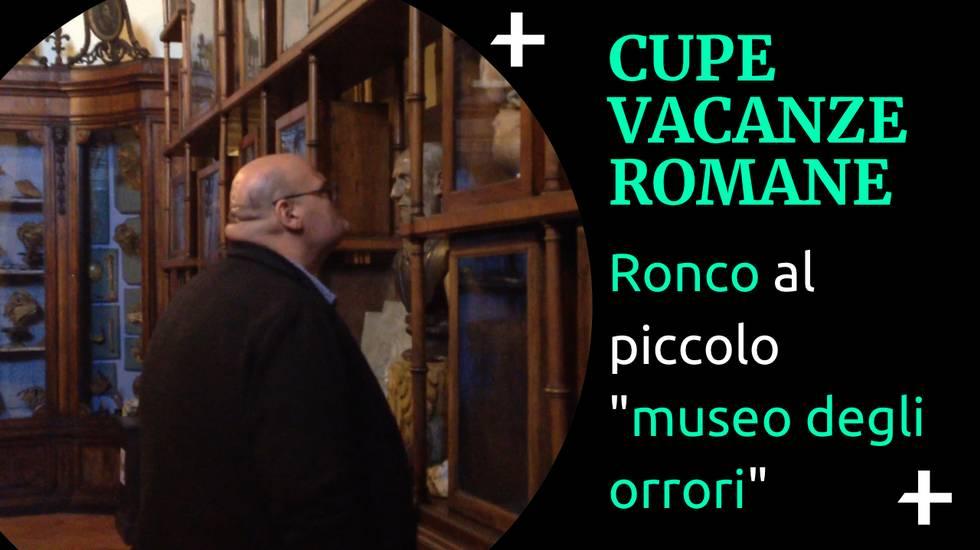 Cult+ Cupe vacanze romane (m)