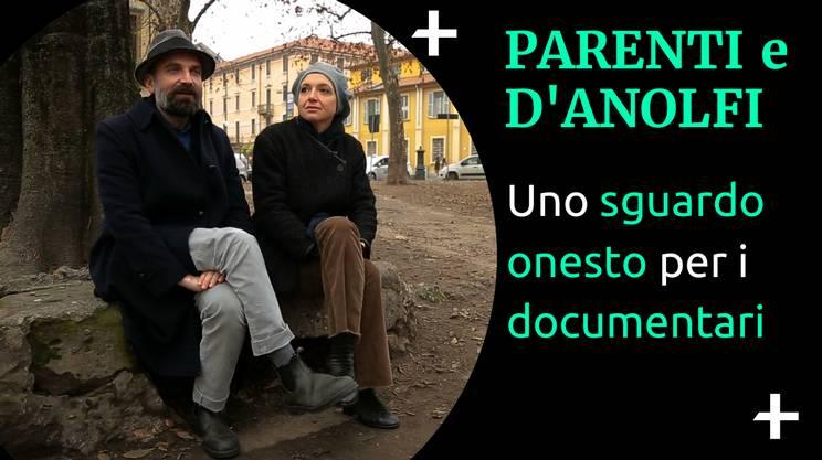 Cult+ D'anolfi e Parenti (s)