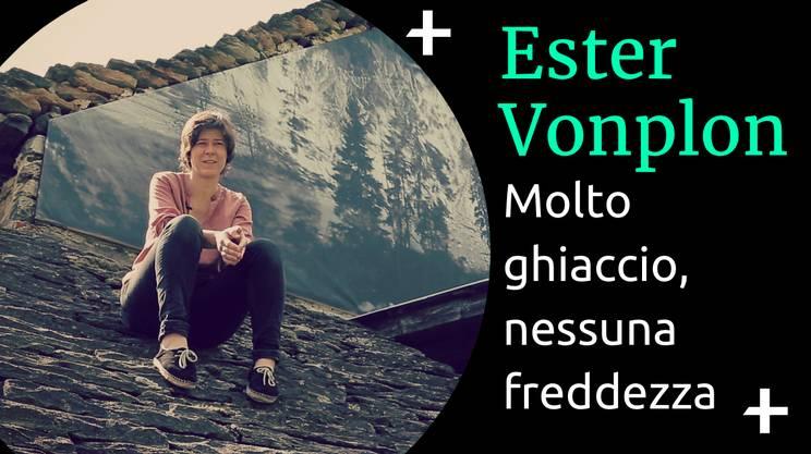 Cult+ - Ester Vonplon (s)
