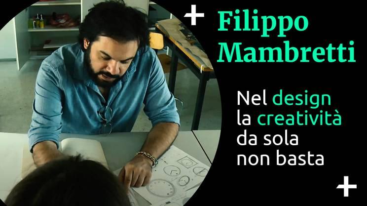 Cult+ Filippo Mambretti CSIA (s)