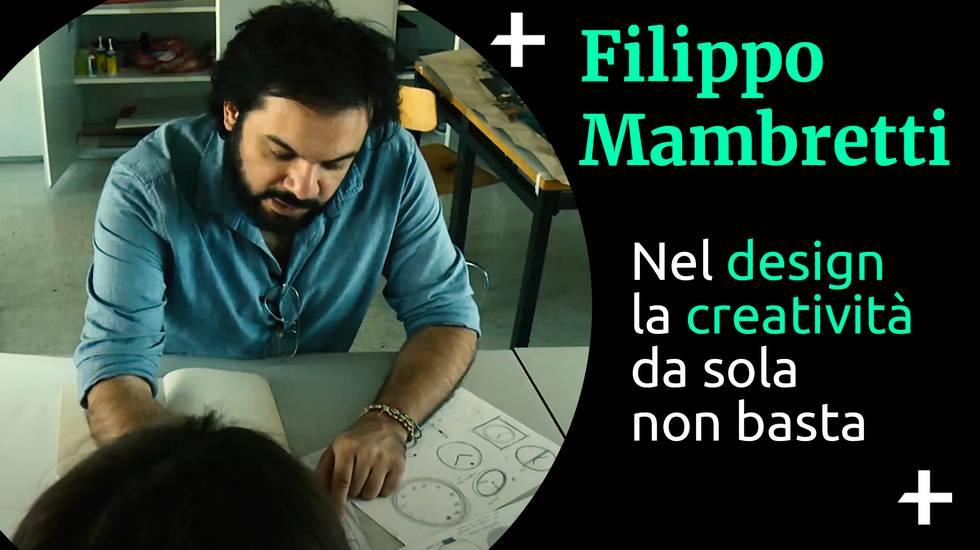 Cult+ Filippo Mambretti CSIA (m)