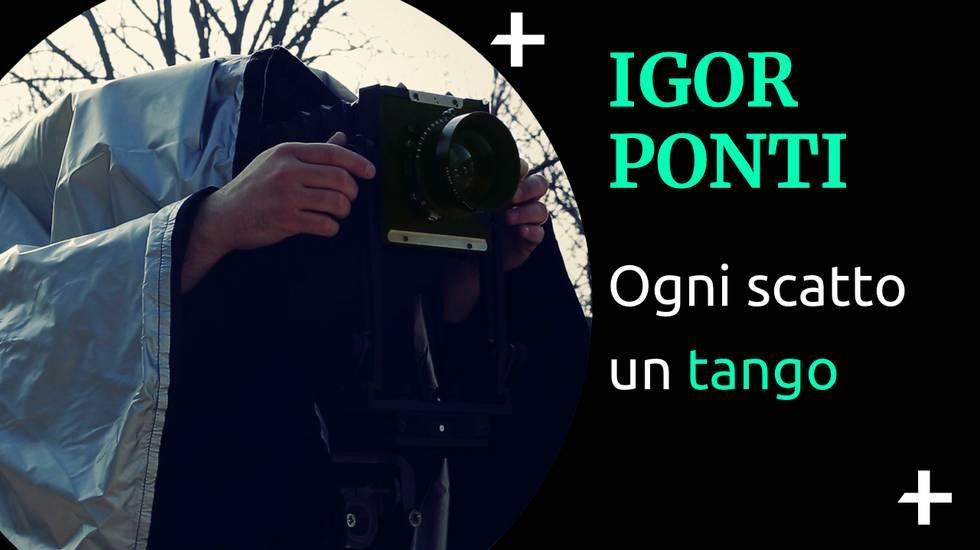 Cult+ Il tango di Igor Ponti (m)