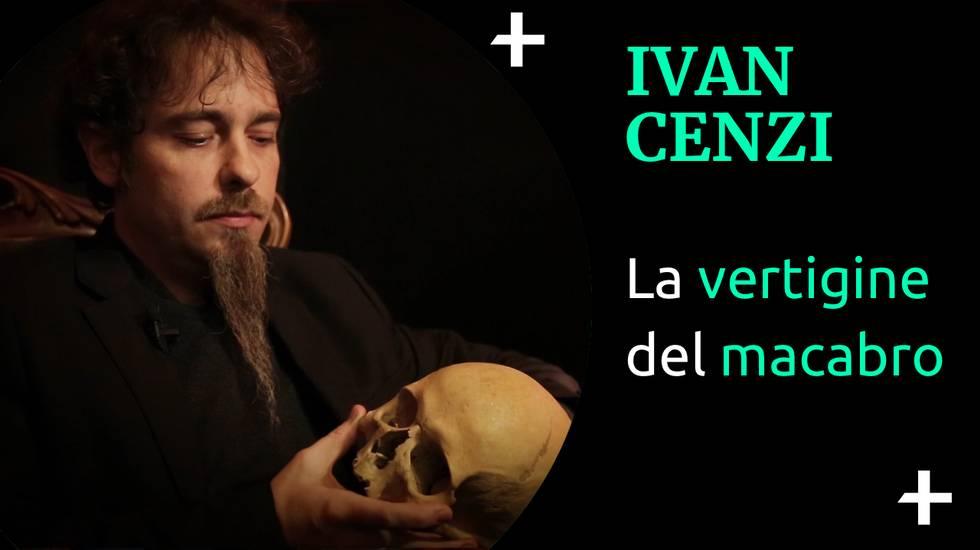 Cult+ Ivan Cenzi (m)