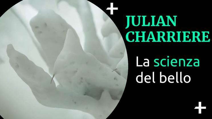 Cult+ Julian Charrière - arte e scienza (s)