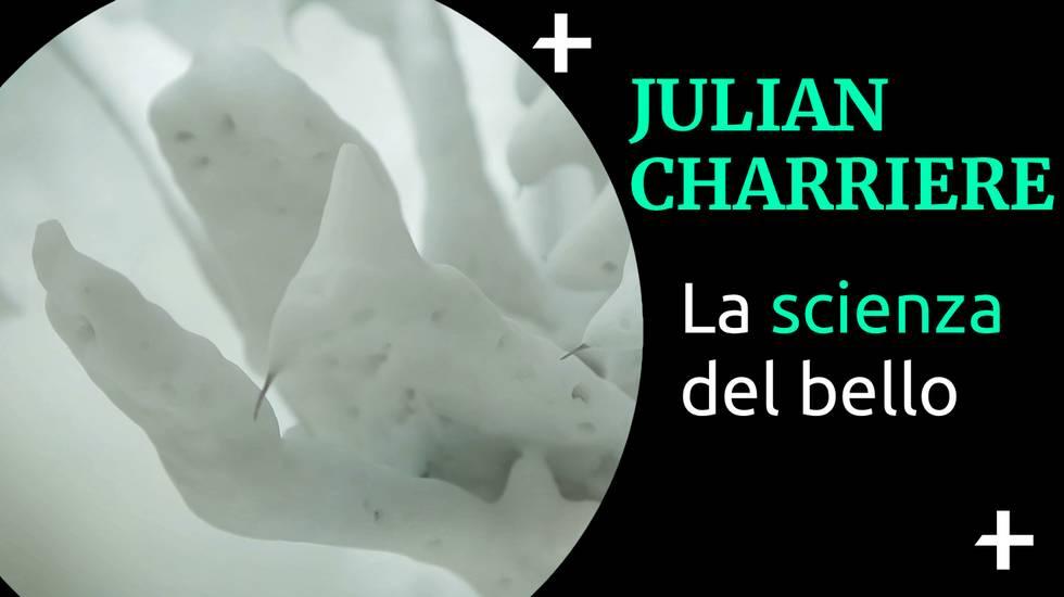 Cult+ Julian Charrière - arte e scienza (m)