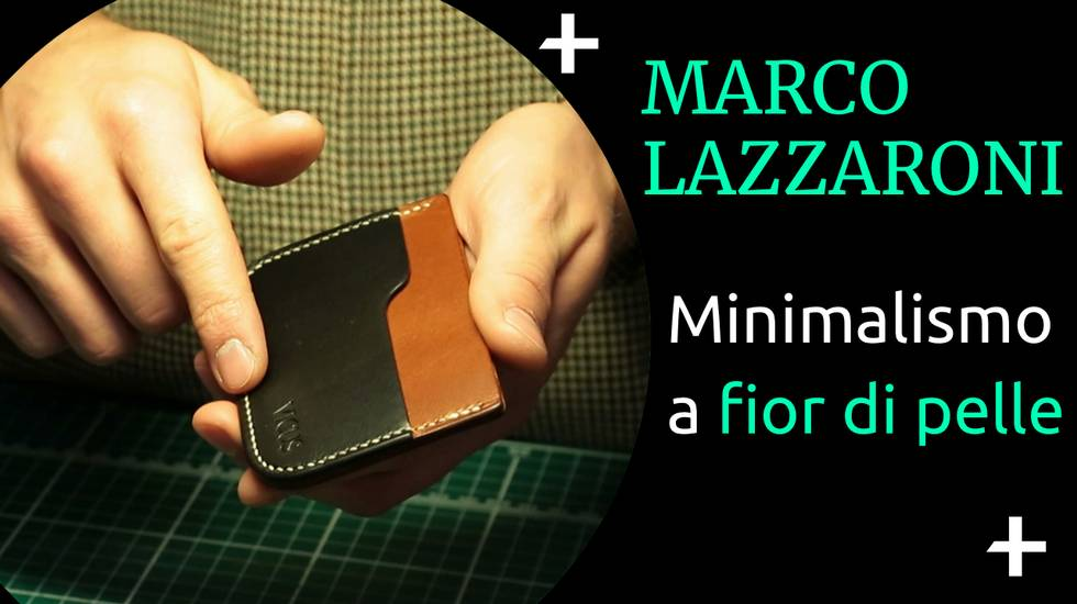 Cult+ Marco Lazzaroni (m)