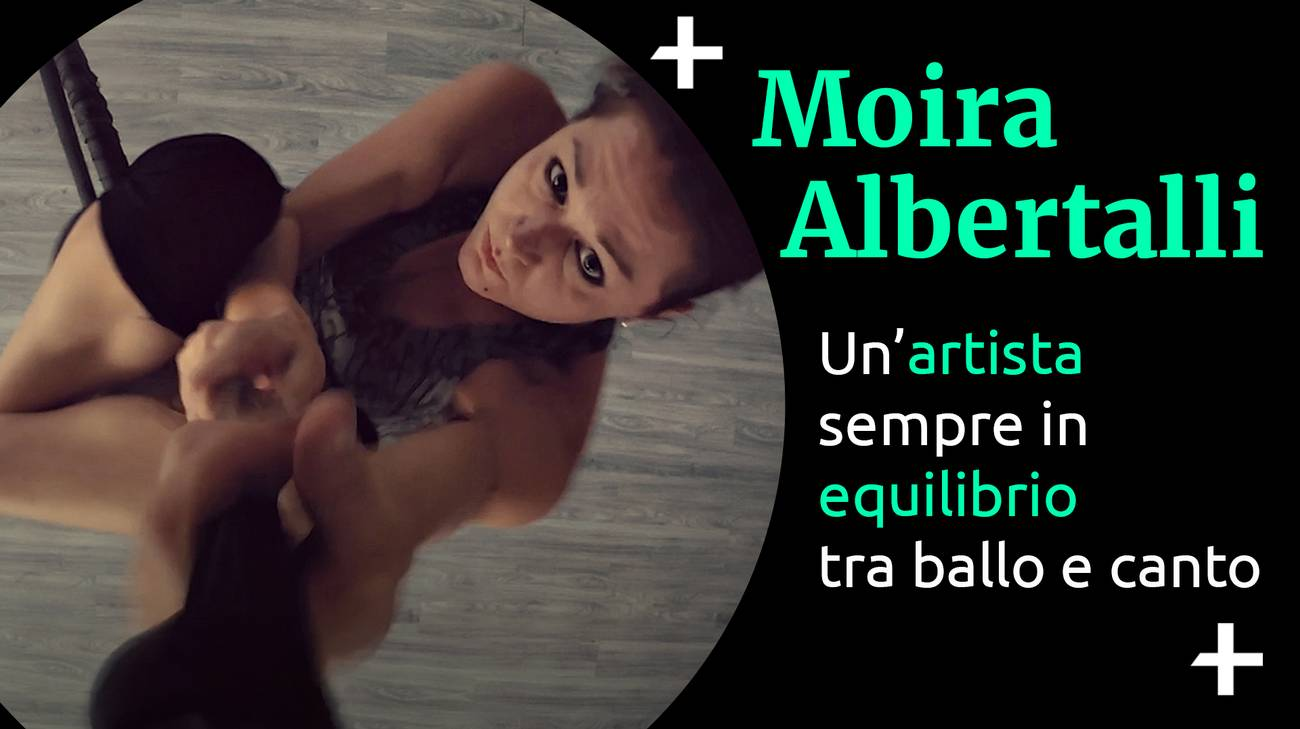 Cult+ Moira Albertalli (l)