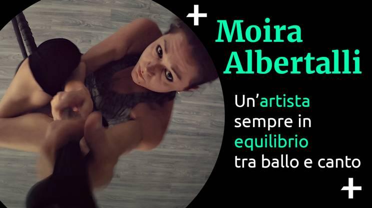 Cult+ Moira Albertalli (s)
