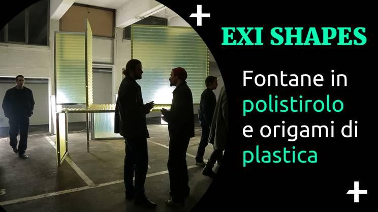 Cult+ Morel - Fontane in polistirolo (s)
