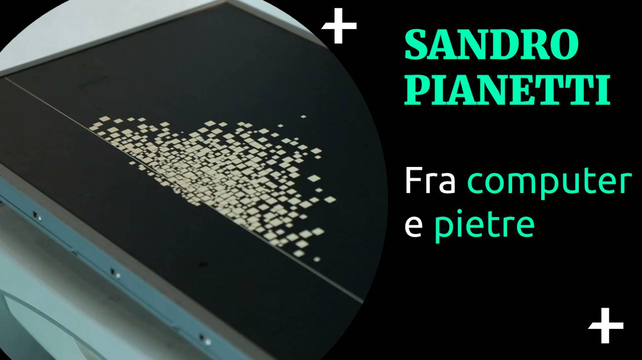 Cult+ Morel - Sandro Pianetti (l)