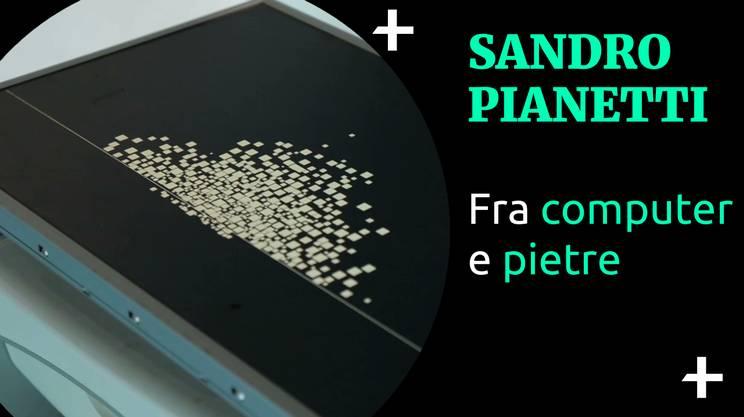 Cult+ Morel - Sandro Pianetti (s)