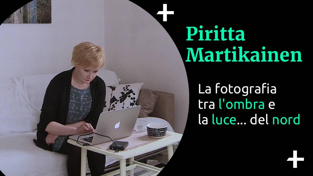 Cult+ Piritta Martikainen fotografa (l)