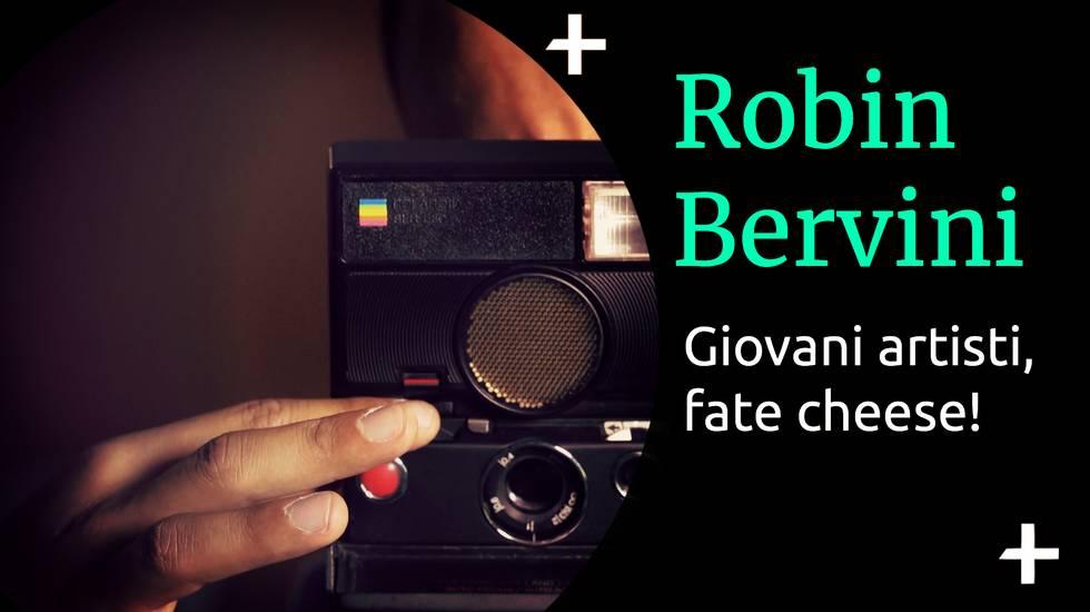 Cult+ Robin Bervini (m)