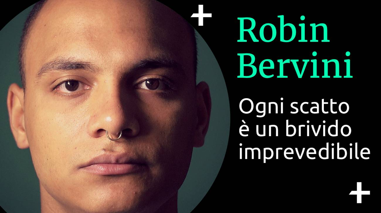 Cult+ Robin Bervini  (l)