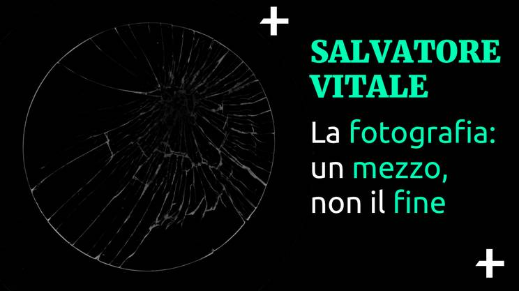 Cult+ Salvatore Vitale (s)
