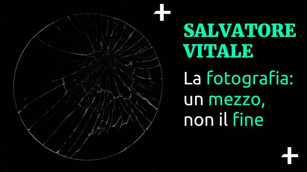 Cult+ Salvatore Vitale (m)