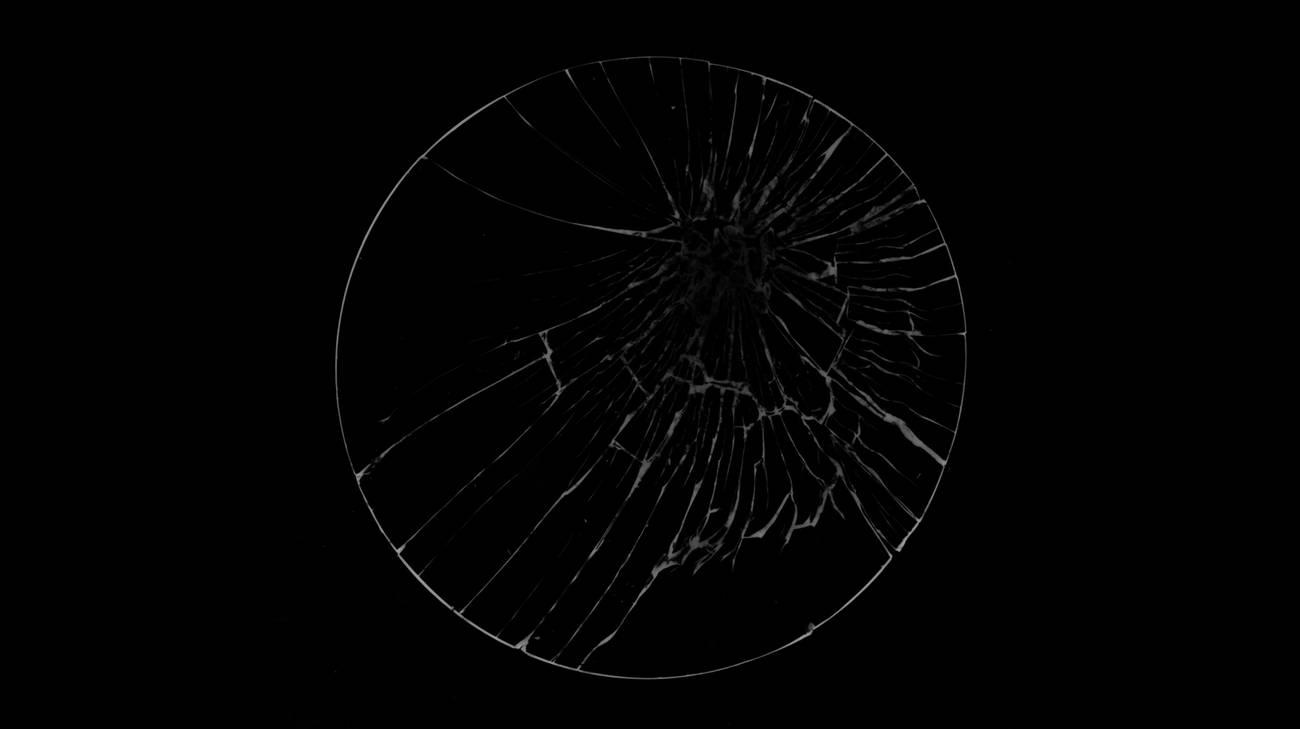 Quando si è rotta la luna (l)