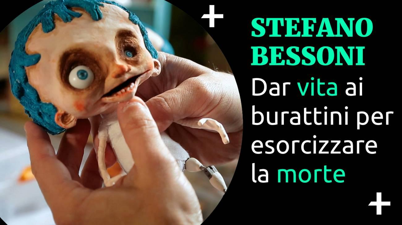 Cult+ Stefano Bessoni (l)