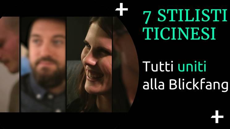 Cult+ Tutti uniti alla Blickfang (s)