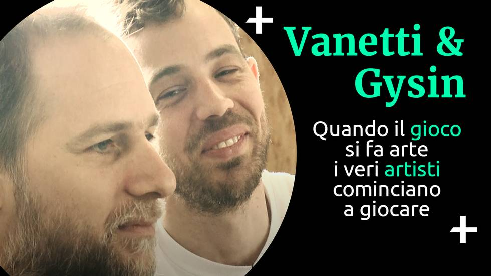 Cult+ Vanetti & Gysin (m)