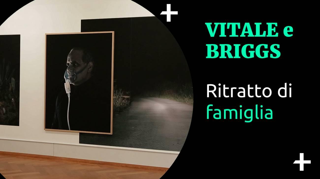 Cult+ Vitale e Briggs (l)