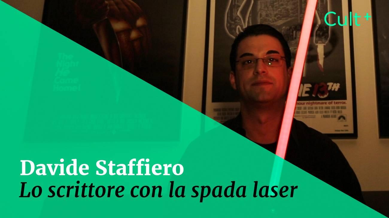 Davide Staffiero (l)