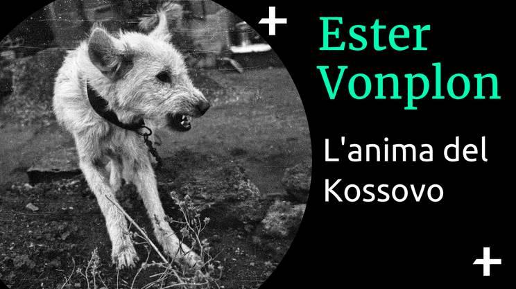 Ester Vonplon - Kossovo (s)