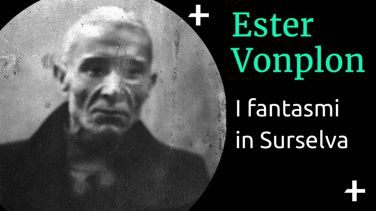 Ester Vonplon - Surselva (l)