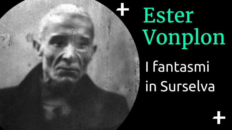 Ester Vonplon - Surselva (m)